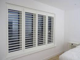 wooden shutter blinds. Simple Blinds Shutter Blinds In Wooden Blinds