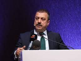 Merkez Bankası'nın yeni Başkanı Şahap Kavcıoğlu kimdir? (TCMB Başkanı Şahap  Kavcıoğlu'nun hayatı) - Son Dakika Ekonomi Haberleri | NTV Haber