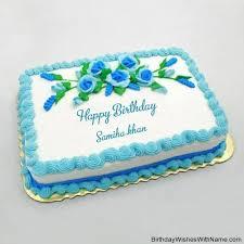 Samiha.Khan Happy Birthday, Birthday Wishes For Samiha.Khan