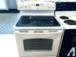 range glass top best way to clean white smooth ed stove broken ran can you replace
