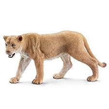 lioness. Modren Lioness Schleich Lioness Toy Figure And E