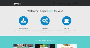 Small Picture Multi Web Design