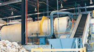Waste Incineration Systems Metso