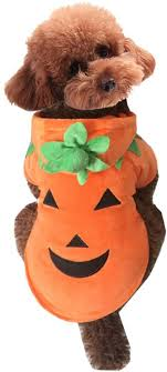Mogoko <b>Dog</b> Cat Halloween Pumpkin <b>Costume</b>, <b>Pet Cosplay</b> ...