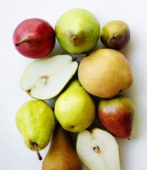 Pear Identification Chart Pear Types 101 Everything You Need To Know Live Eat Learn