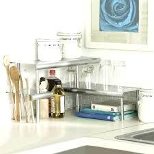 countertop shelving under counter shelf small shelf for bathroom counter shelf display countertop display shelving
