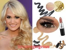 makeup tutorial carrie underwood eye makeup tips mercial