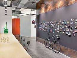 tough mudder office. tough as nails mudder by m moser associates interiors and spaces office r