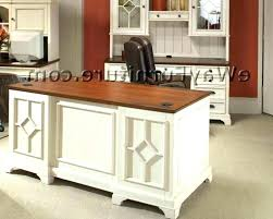 home office desk white. Distressed Office Desk White Executive Inch Home .