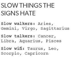 Funny Horoscope Quotes