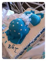 Especially Like That It Sits Top Another Cake Cake Design