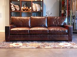 sherry braxton leather sofa set in