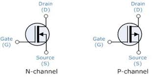 schematic n channel mosfet the wiring diagram n channel fet schematic symbol wiring diagram schematic