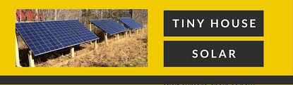 tiny house solar the tiny life Electrical Wiring Of A House With Solar Panel tiny house solar panels Home Electrical Panel