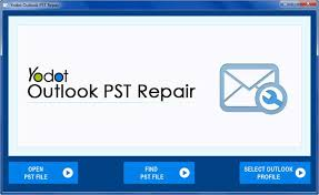 What To Do When Outlook Cannot Open The Pst File Even After