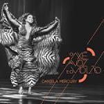 Axé, A Voz e o Violão (Ao Vivo) album by Daniela Mercury