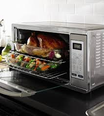 oster extra large digital countertop oven stainless steel tssttvdgxl shp