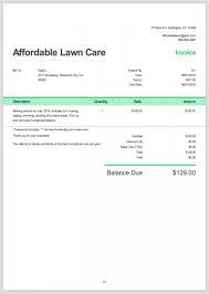 Business Receipt Stunning Sample Invoices Tecnicidellaprevenzione