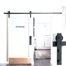 install closet doors how to install sliding bypass closet doors glass door in block wall full