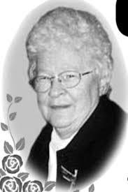 Betty Anne HOLLOWAY | Obituary | Postmedia Obituaries