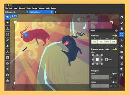 Photo Edit 5 Free Adobe Illustrator Alternatives And Vector Graphics Editors
