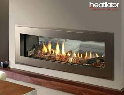 wall mount electric fireplace no heat superior direct vent see through linear fireplace indoor fireplaces gas