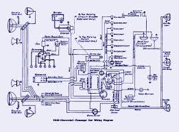 auto lighting wiring diagram auto wiring diagrams 1940 chevrolet penger electrical wiring diagram