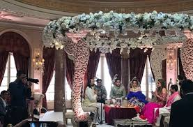 Motwane Entertainment And Weddings Plans A Glamorous Indian Wedding