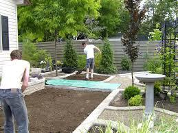 Small Picture Design My Garden Garden Ideas