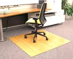 contemporary office chair mat for wood floor hardwood design within office chair mat for thick carpet