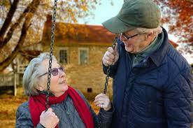 Amor maduro ¿Cambia el amor en la pareja con el paso del tiempo?