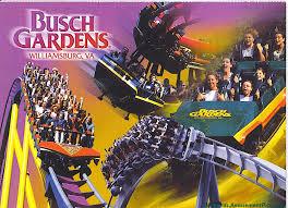 go to the busch gardens official site