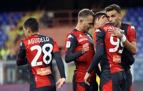 TELENORD - Ottavi di Coppa Italia: Genoa in trasferta a ...