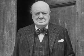 winston churchill believed in aliens and explained why in an  winston churchill image pa