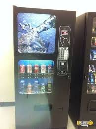 Hot Drink Vending Machines For Sale Stunning Used Wittern BC48 Soda Machine Crane Hot Drink Vending Machines