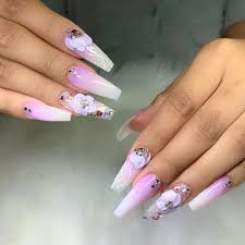 Nail Designs Spring 2019 100 Best Nail Designs Colors For Spring 2019
