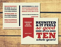 Class Party Invitation Fascinating Class Reunion Party Invitations New Of Invitation Class
