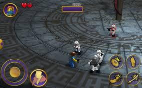LEGO® Ninjago™ Tournament - Android Download