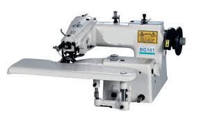 Blind Stitch Industrial Sewing Machine