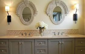 diy bathroom backsplash smart bathroom ideas diy glass tile backsplash bathroom