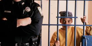 a childhood behind bars huffpost