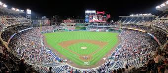 All About Nationals Park Home Of The Washington Baseball Team