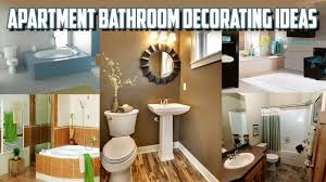 apartment bathroom decorating ideas. Unique Ideas Daily Decor Apartment Bathroom Decorating Ideas On Budget Intended T