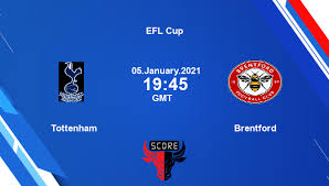 Good stats from sky, telling a story. Tottenham Vs Brentford Dream11 Today Soccer Match Prediction Efl Cup Team News