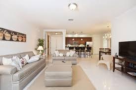 Orlando Apartment Rental   Living Room
