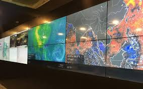Video Displayer Video Walls Windsor Displays