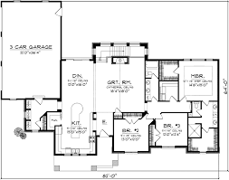 lovely house plans with side entry garage