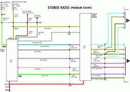 ford f stereo wiring diagram the wiring 1997 ford ranger radio wiring diagram electronic circuit