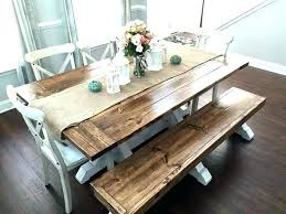 farmhouse style table farm style coffee table farm style table impressive best farmhouse table with bench
