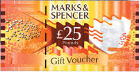 you can marks spencer gift card vouchers at charity gift vouchers where you can arrange to pay for your marks spencer gift vouchers by card